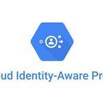 Kiểm soát quyền truy cập vào trang web với Identity-Aware Proxy