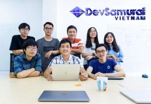 システム開発 オフショア開発チーム