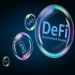 Decentralized Finance: Decoding Finance with DeFi.