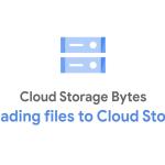 5 cách để tải dữ liệu của bạn lên Cloud Storage