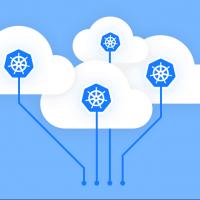 kubernetes management cloud service