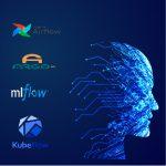 MLプラットフォーム:Kubeflow、MLflow、Argo、Airflow